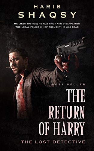 The Return of Harry: A Mystery Thriller Novel