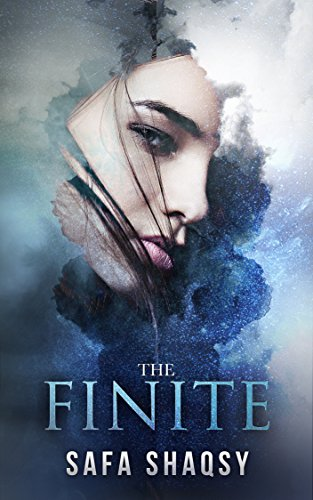 The Finite: Alien Encounters (The Finite Series Book 1)