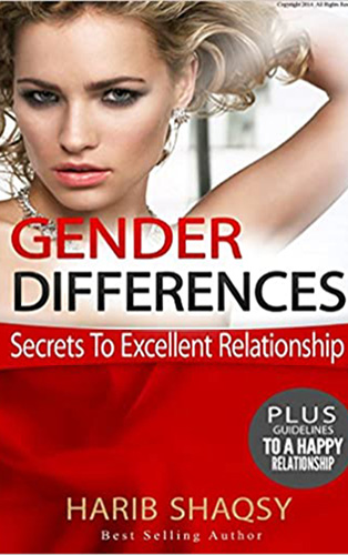 Gender Differences, Secrets To Excellent Relationship